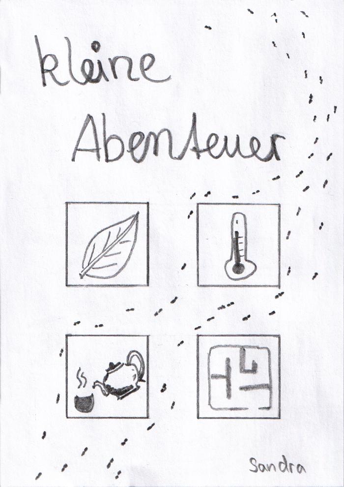 """Titelbild """"kleine Abenteuer"""""""